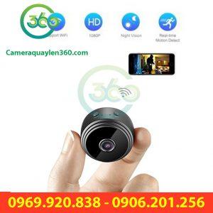 camera mini a9